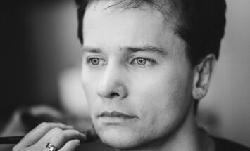 Nerijus Juška (LABU Photography nuotr.)
