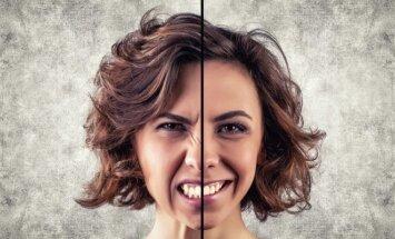 Neišverčiamos emocijos: žodžiai, kuriuos reikėtų įtraukti į savo žodyną