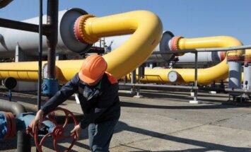Naują dujotiekį Rusija nori tiesti per Bulgariją
