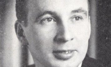 Vladas Dargis (1978)