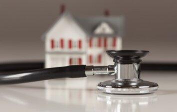 Kaip įveikti sergančio pastato sindromą?