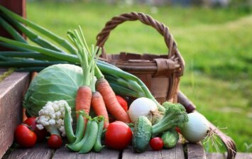 Rudeninis derlius: kaip paruošti daržoves žiemai?