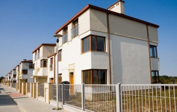 Architektų nuomonė: kodėl verta rinktis namus iki 80 kv.m?