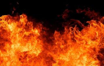 Šildymo sezonas: kaip užkirsti kelią gaisrui namuose