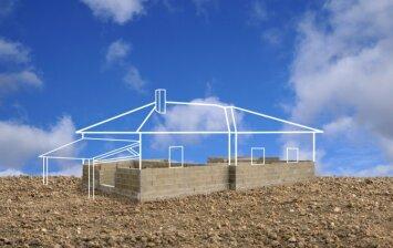 Pamatų tipai: kaip išsirinkti tinkamą variantą savo namui?