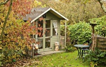 Ruošiame vasarnamį žiemai: 5 pagrindiniai patarimai
