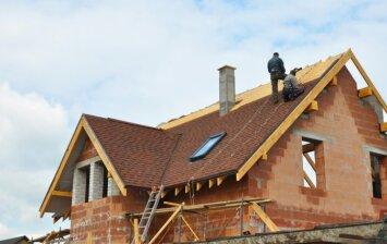 Tęsiate statybas po žiemos: 5 dalykai, kuriuos turite iš karto padaryti