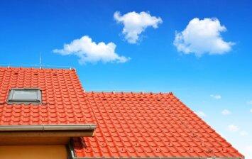 Kokie faktoriai svarbiausi renkantis stogo dangą