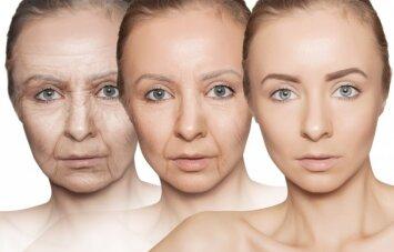 6 klaidos, dėl kurių oda sensta daug greičiau