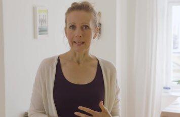 Atsipalaiduok namuose: procedūra, padėsianti atsikratyti streso