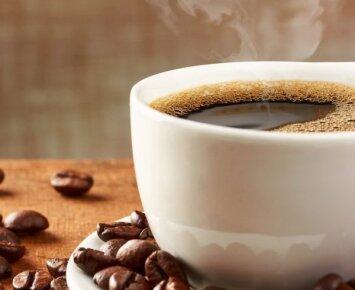Galvojate, rytas be kavos – neįmanomas? Klystate