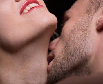 Būk kantrus: paaiškėjo, kiek laiko turėtų trukti sekso preliudija