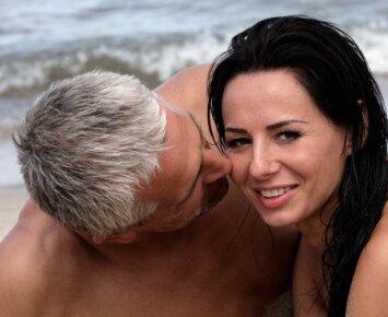 Vyrų klimaksas: kai siela užsigeidžia nuotykių