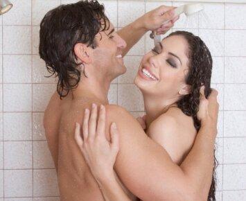 Seksas duše gali būti labai pavojingas