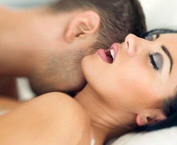 Paslaptingasis orgazmas: kas iš tiesų vyksta jo metu