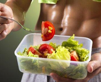 Kuo pomidorai naudingi vyrams?
