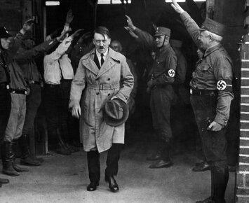 Meno kūrinio istorija: nacių pagrobtas paveikslas po pusšimčio metų nustebino paveldėtojus