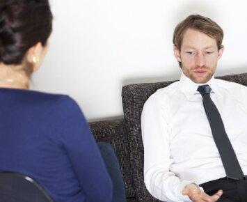 5 požymiai, kad jums vertėtų apsilankyti pas seksologą