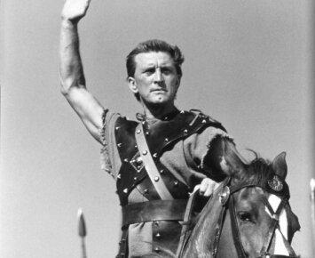 Spartakas, kuriuo gėrėjosi ir Amerika, ir Sovietų Sąjunga: 1960-aisiais ir šiandien