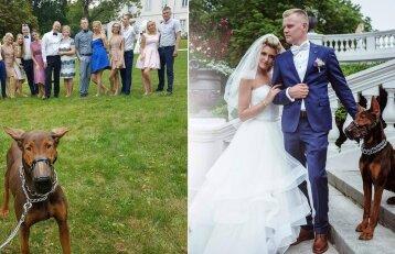 Kūdikį pražudęs Ramzis keliasi naujam gyvenimui: jau spėjo pasirodyti vestuvėse