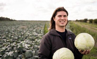 Ūkio, žinomo visoje šalyje, istorija: lietuvių itin pamėgtas produktas gimė mėginant išgelbėti gausų derlių