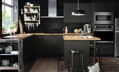 Kokias virtuves kursime 2022-aisiais: detalės, į kurias būtina atsižvelgti