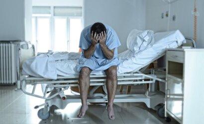 Pagal susirgimą šia mirtina liga skaičių Lietuva – antra Europoje: gydytoja įspėjo apie tykantį pavojų