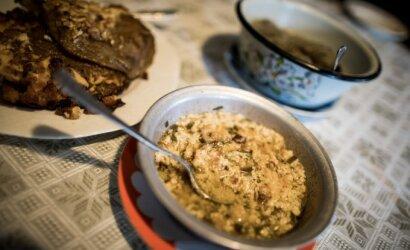 Papasakojo, ką lietuviai valgė prieš šimtus metų: šiandien tai – smarkiai stebinanti egzotika
