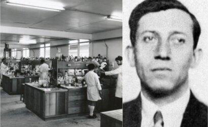 Laboratorija X: kol sovietai darė žiaurius eksperimentus su kaliniais, JAV jiems naudojo savo karius