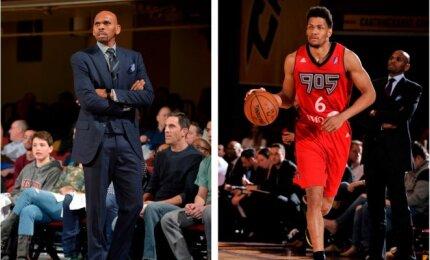 "Toupane\'as neabejoja – žalgirietį treniravusi NBA legenda nusipelno ""Raptors"" stratego posto"