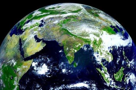 Žemė įžengė į naują epochą