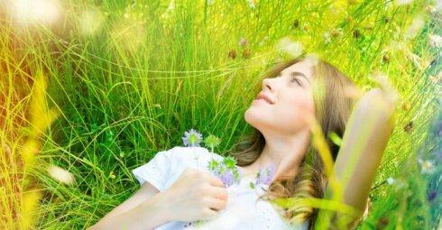 KONKURSAS: laimėkite MADARA veido serumų streso nualintai odai Laimėtojai