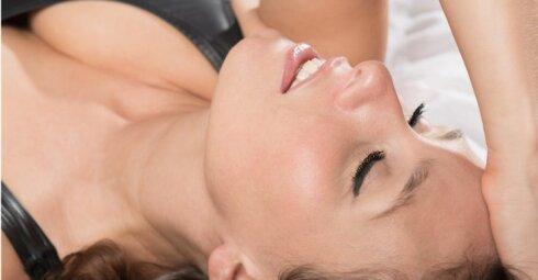Kokia JI lovoje: erotinis moters horoskopas