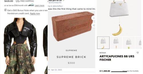 """Pasidalino keisčiausiais e-parduotuvėse rastais """"perliukais"""": kelia juoką, o kainuoja neįtikėtinas sumas"""