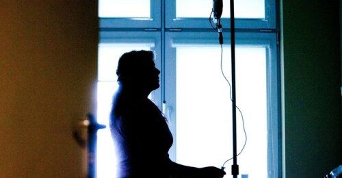 Pirmieji kaunietės Gretos vėžio simptomai buvo labai netikėti: dėl jų kaltino pervargimą