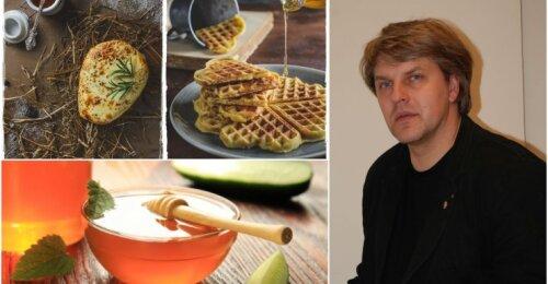 Maisto istorikas papasakojo, kokius desertus valgė Lietuvos kunigaikščiai