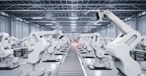 Robotai – grėsmė darbuotojui ar vis tik naujos galimybės?