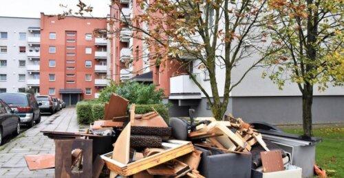Plungės rajonas skęsta tarp stambiagabaričių atliekų: tikina, kad tokių metų dar nebuvo