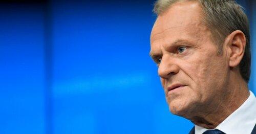 Jungtinei Karalystei – negailestinga Tusko diagnozė