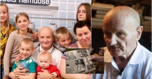 """Mirė """"Mafijos tėvu"""" vadintas Vidas Antonovas: paskutinis pokalbis ir atsiprašymas sujaudino šeimą"""