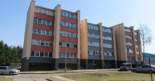 Renovacija kaimynus pavertė glaudžia bendruomene