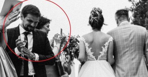 Nuotraukose iš prabangių vestuvių galutinai demaskuotas Skripalių nuodytojas