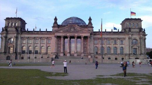 Berlynas. Gyva istorija ir modernumas viename