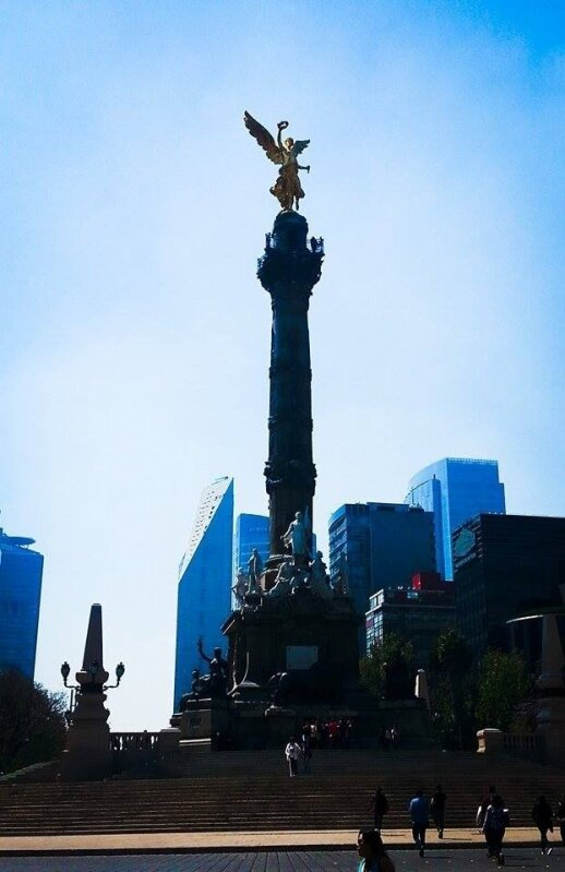Vilnietė Giedrė griauna mitus apie pavojų Meksike