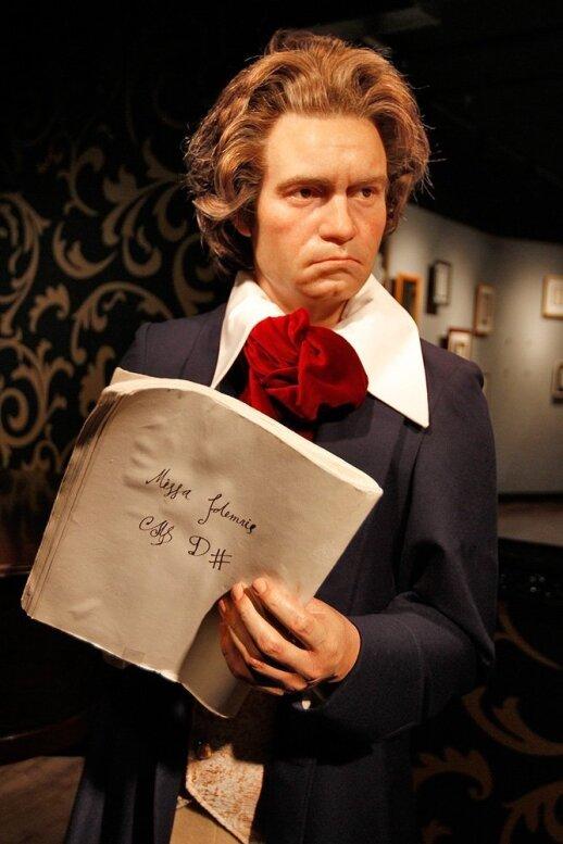 Ludwigas van Beethovenas