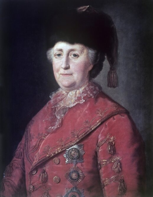 Jekaterina Didžioji