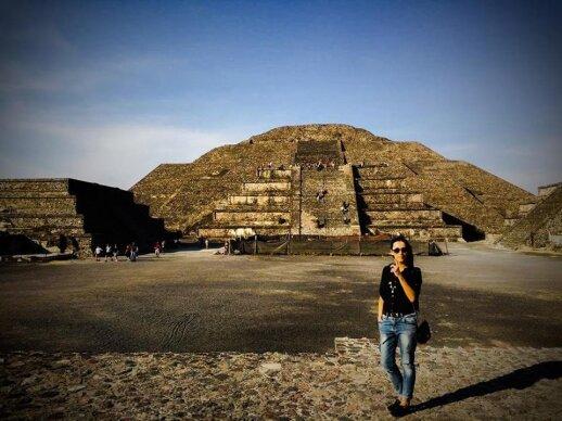 Mėnulio piramidė