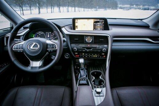 """""""Lexus RX 450h"""""""