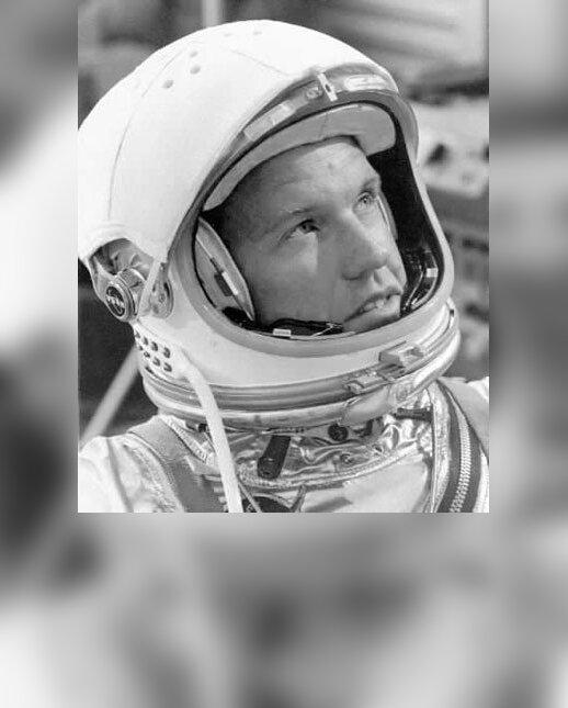 NASA astronautai, kalbėję apie ateivių egzistavimą