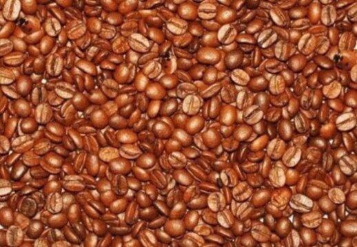 Ar išvysite tai, kas slepiasi tarp kavos pupelių?
